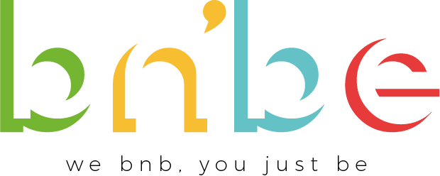 logo Bnbe