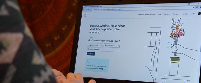 Rédiger votre première annonce airbnb #1 Présentation