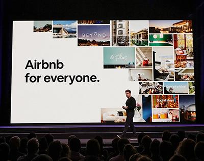 Bnbe-blogging-Les voyageurs au centre de l'attention d'airbnb